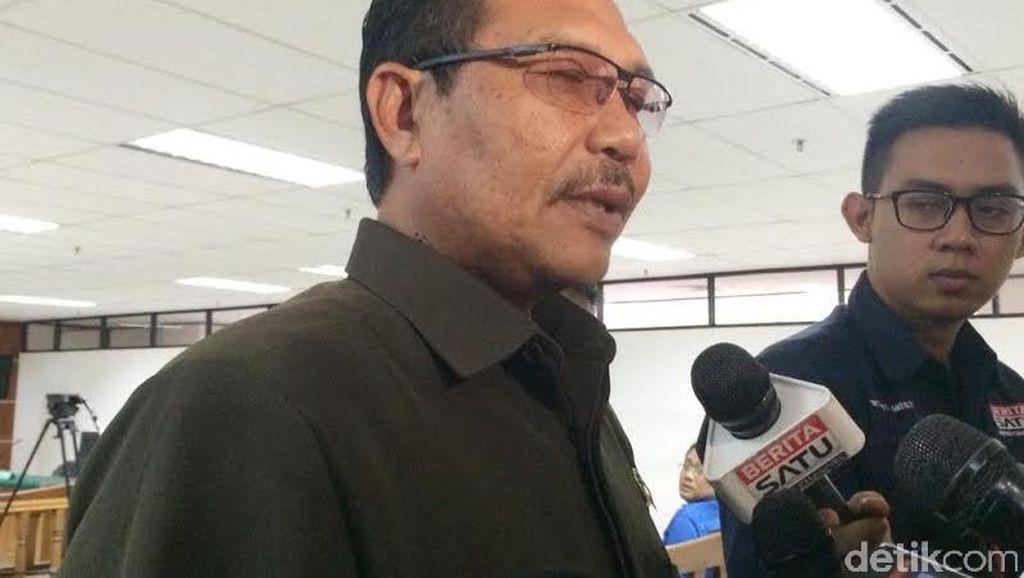 Agar Sidang Tak Molor, Tipikor Minta 10 Hakim Ad Hoc Baru