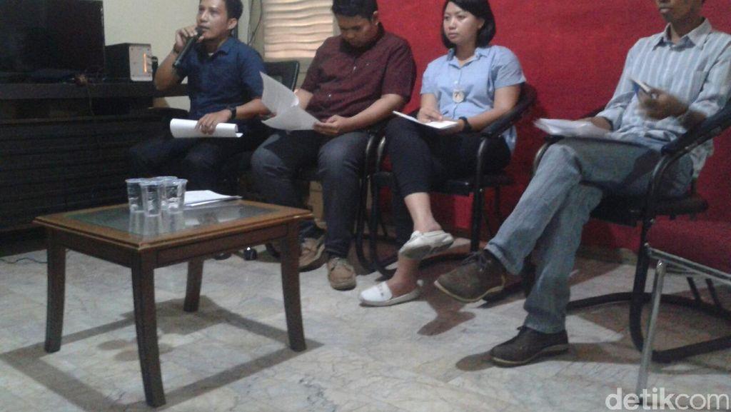 Tim Advokasi Minta Jokowi dan Kapolri Usut Tuntas Kasus Adlun Fiqri