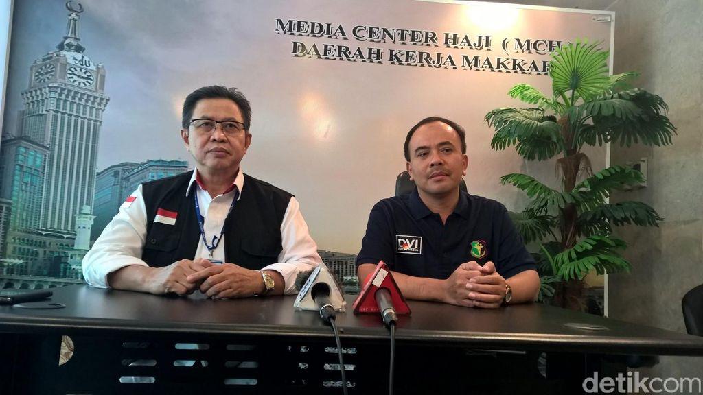 Jemaah Indonesia yang Wafat di Tragedi Mina Bertambah, Total 120 Orang