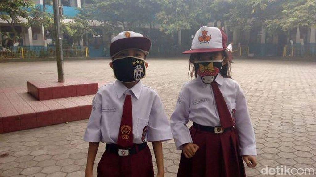 Bencana Asap Datang Rutin, Apa Sebaiknya Rakyat Riau Lakukan Class Action?