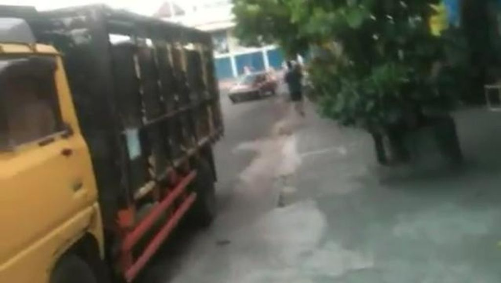 Komentar Ketua DPR soal Video Ada Apa di Pos Polisi Jokteng Wetan #Jogja ini?