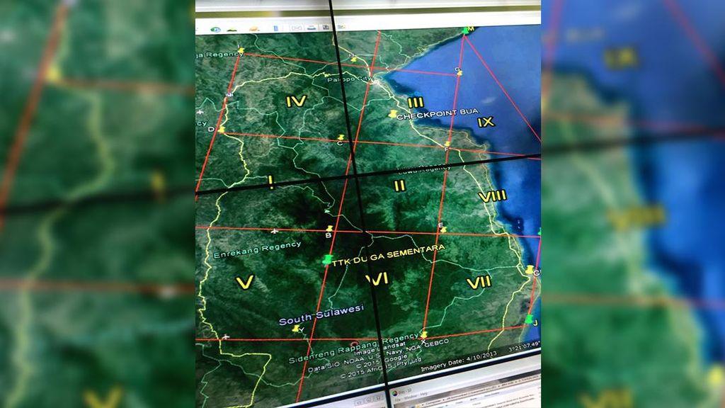 Polda Sulselbar: Pesawat Aviastar Ditemukan di Luwu