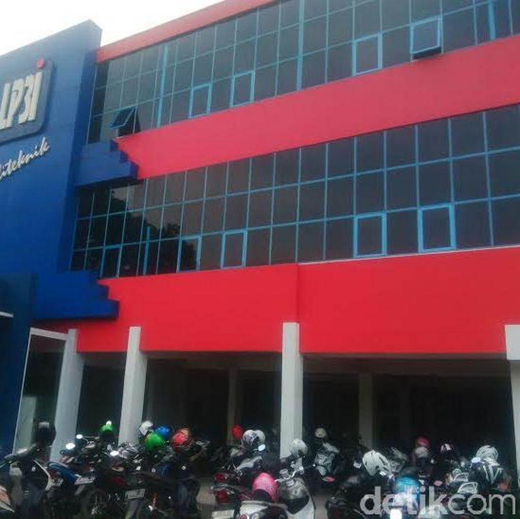 Status Dinonaktifkan, Aktivitas Perkuliahan di LP3I Bandung Tetap Normal