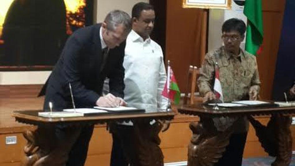 Indonesia dan Belarus Jalin Kerjasama Bidang Kebudayaan