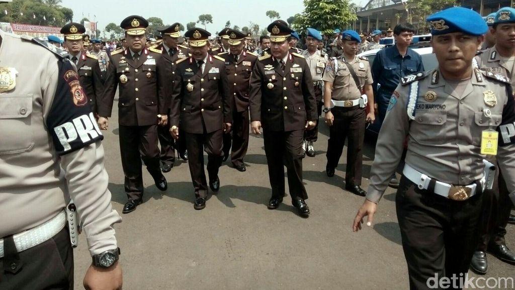 Kasus Lumajang, Kapolri Akui 3 Anggota Terima Uang dari Pengusaha Tambang