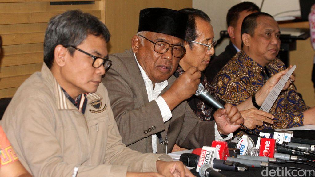 DPR Usulkan Pembentukan Dewan Kehormatan, ini Jawaban KPK