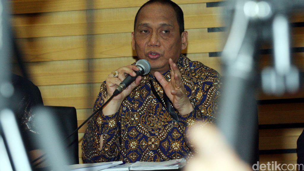 KPK Tak Ragu Tempuh Jalur Hukum Jika Pasal Batasan Maksimal 12 Tahun Disahkan