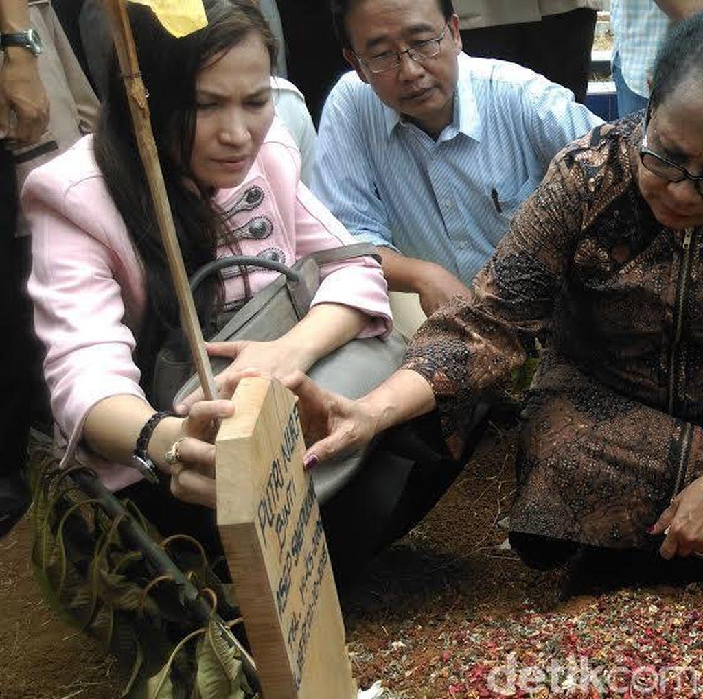 Menteri PPA Desak Polisi Tangkap Pembunuh Bocah dalam Kardus