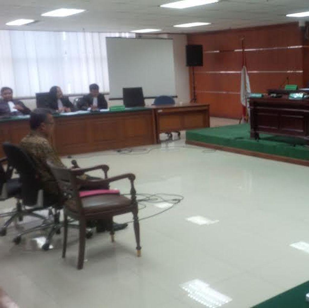 Hakim Tripeni: Duit Ribuan Dollar Bukan Saya Minta, Tapi Desakan OC Kaligis