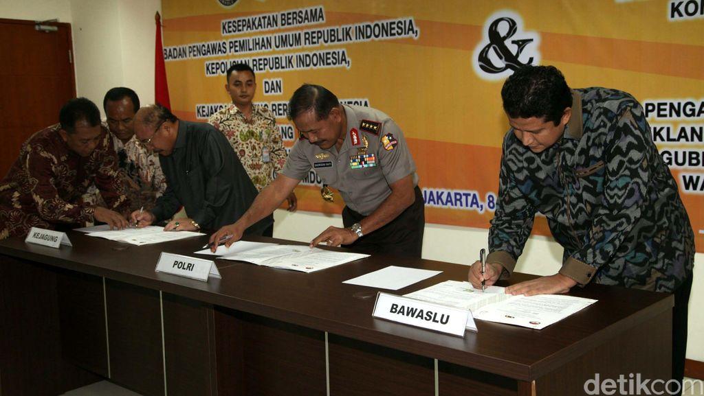 Dikoordinir KPU, KPI Berharap Kampanye Pilkada Serentak Bisa Tertib