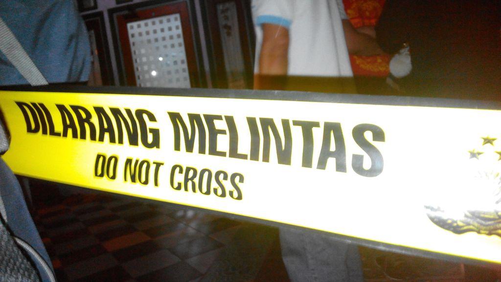 Pembunuhan di Cakung, Polisi: Saksi Lihat Orang Mencurigakan Masuk Rumah