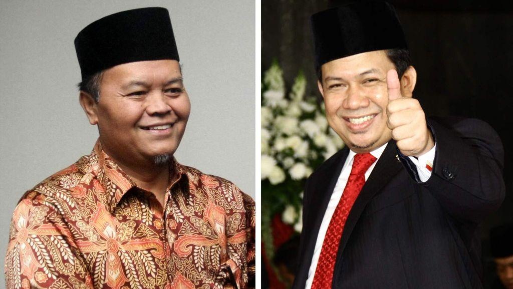 Majelis Syuro PKS: Tidak Benar Fahri Hamzah Sudah Dipecat dari Pimpinan DPR