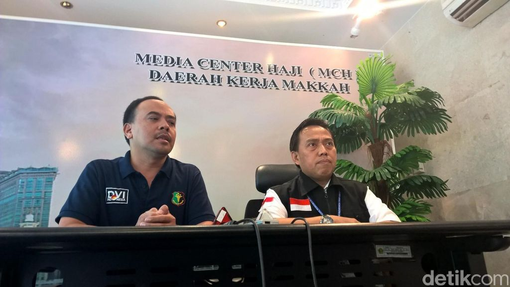 3 Korban Wafat Tragedi Mina Ditemukan, Masih Hilang 5 Orang