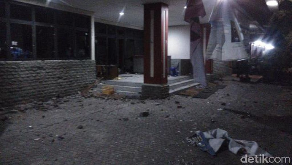 Tawuran di Universitas Pancasila Sudah Reda, Tak Ada Mahasiswa yang Diamankan