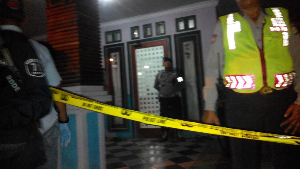 Polisi Bantah Sebarkan Sketsa Diduga Pembunuh Ibu dan Anak di Cakung