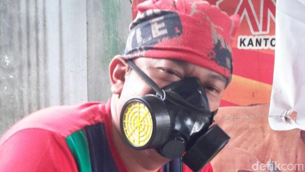 Berkaca dari Bantuan Asing pada Bencana Asap di Riau 2005