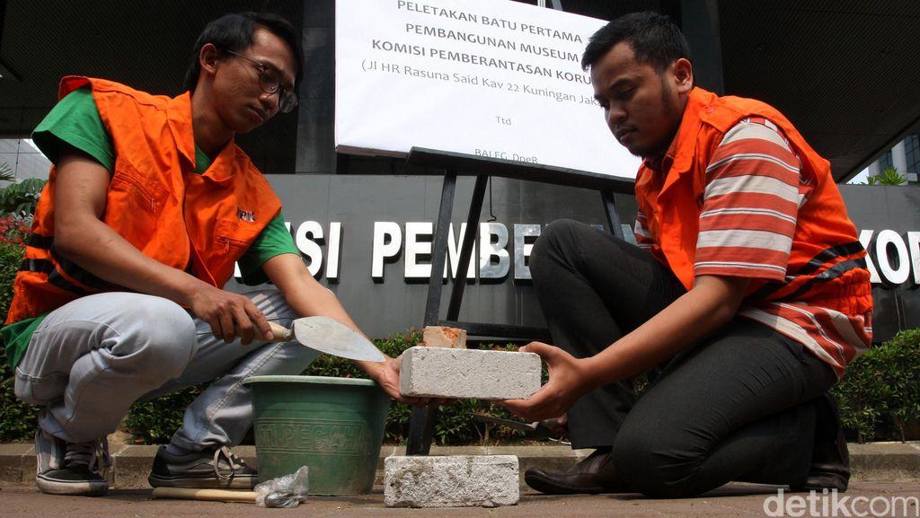 Puluhan Ribu Orang Dukung Petisi Jangan Bunuh KPK