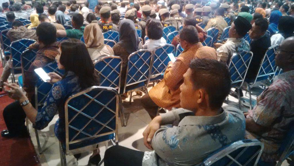 1.500 Kepala Satpol PP Ikuti Jambore Nasional di Palembang