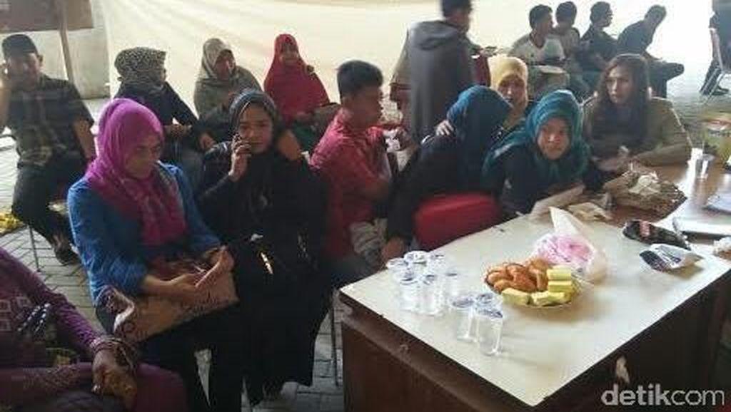 Jenazah Pilot dan Co-Pilot Aviastar Masih Berada di RS Bhayangkara Makassar