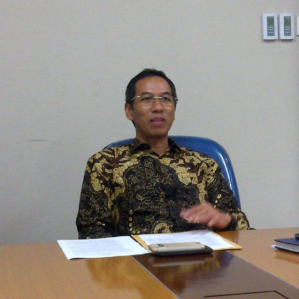 Kepala BPKAD DKI: Anggaran Untuk TKD di APBD-P 2015 Dikurangi