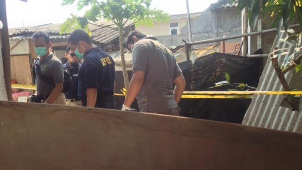 Polisi Punya Petunjuk yang Mengarahkan Agus Sebagai Pelaku Pembunuhan