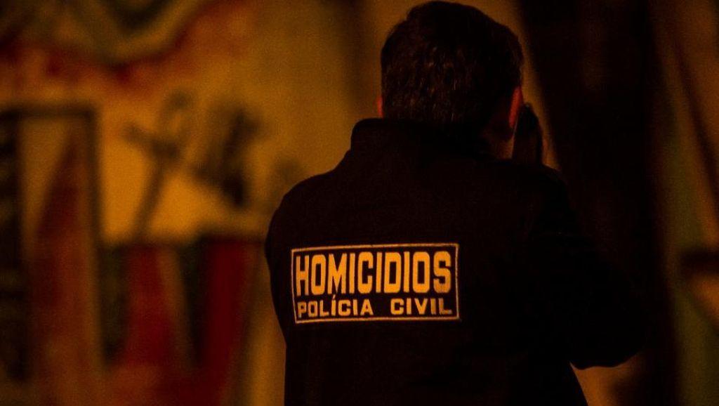 Ngeri! Tiap Hari 160 Orang Tewas di Brasil
