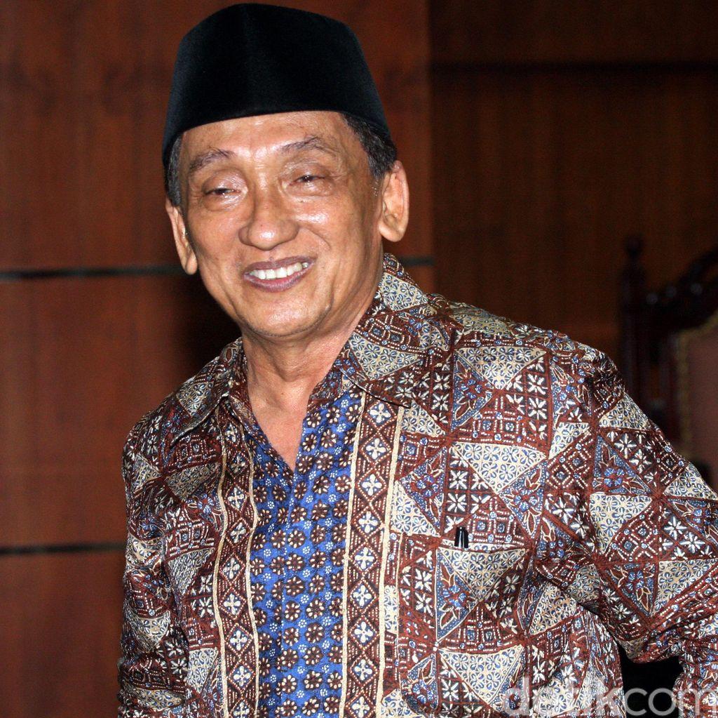 Pemprov Jatim Minta Fuad Amin Diberhentikan dari Anggota DPRD Bangkalan