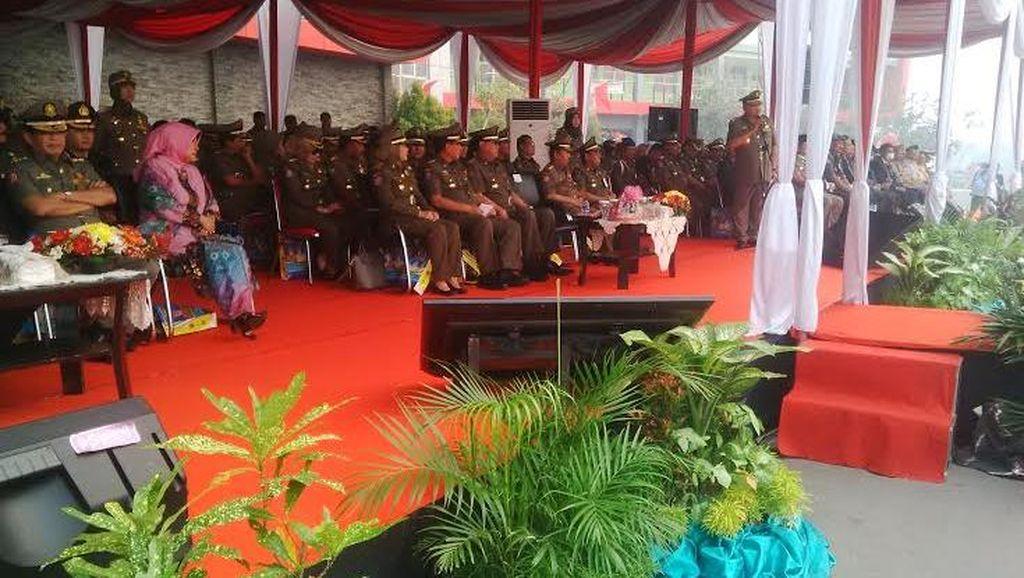 Jambore Satpol PP, Mendagri: Jangan Ada Kekerasan Saat Bertugas