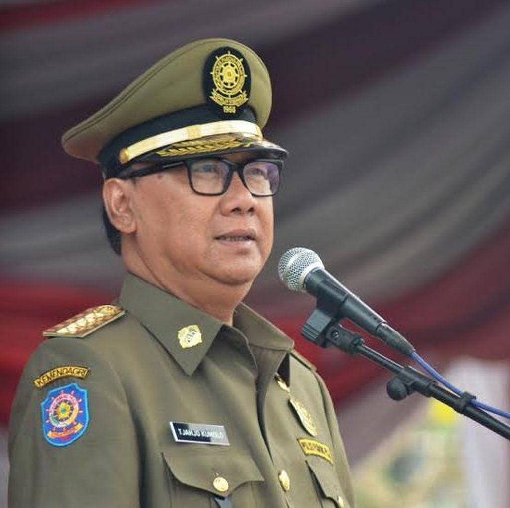 Tjahjo: Malaysia dan Singapura, Kalau Mau Bantu Jangan Caci Maki Indonesia!