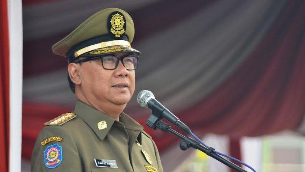Praja IPDN Pukuli Taruna Akmil, Mendagri: Tidak Ada Kompromi Bagi Pelaku Kekerasan!