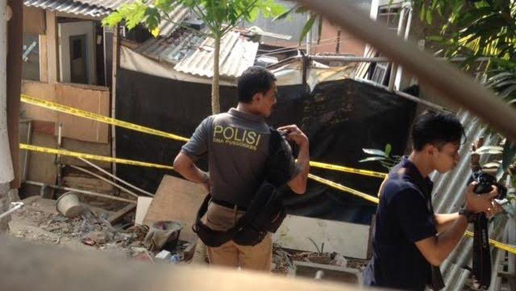 Polisi Temukan Bercak Diduga Darah di Rumah Agus, Markas Boel Tacos