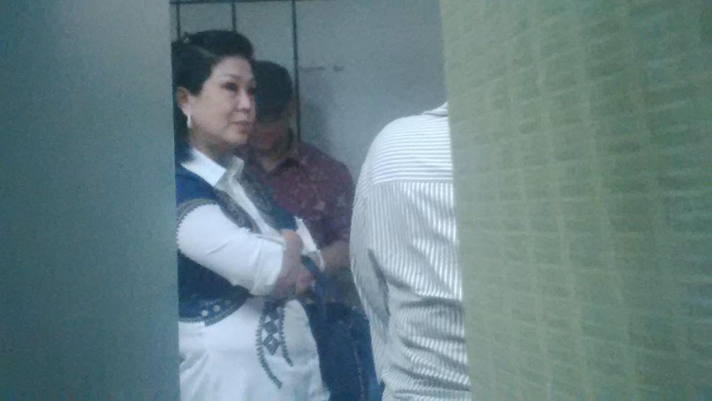 Terpidana Kasus Sengketa Rumah Mewah di Menteng Dijemput Paksa Jaksa