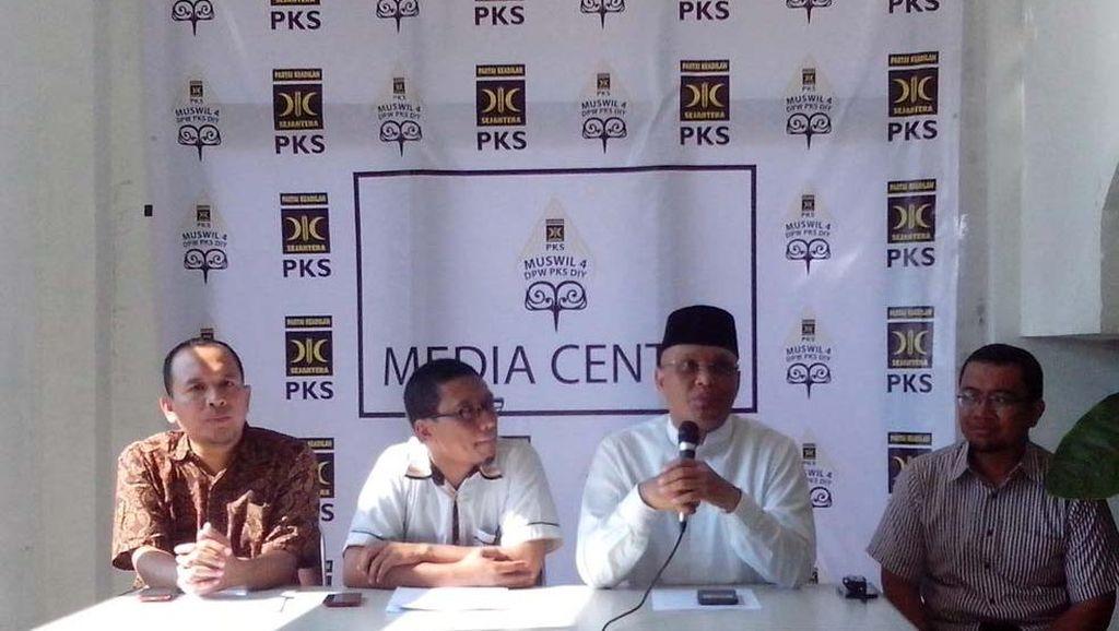 PKS Targetkan Naik Kelas, Jadi Partai Papan Atas