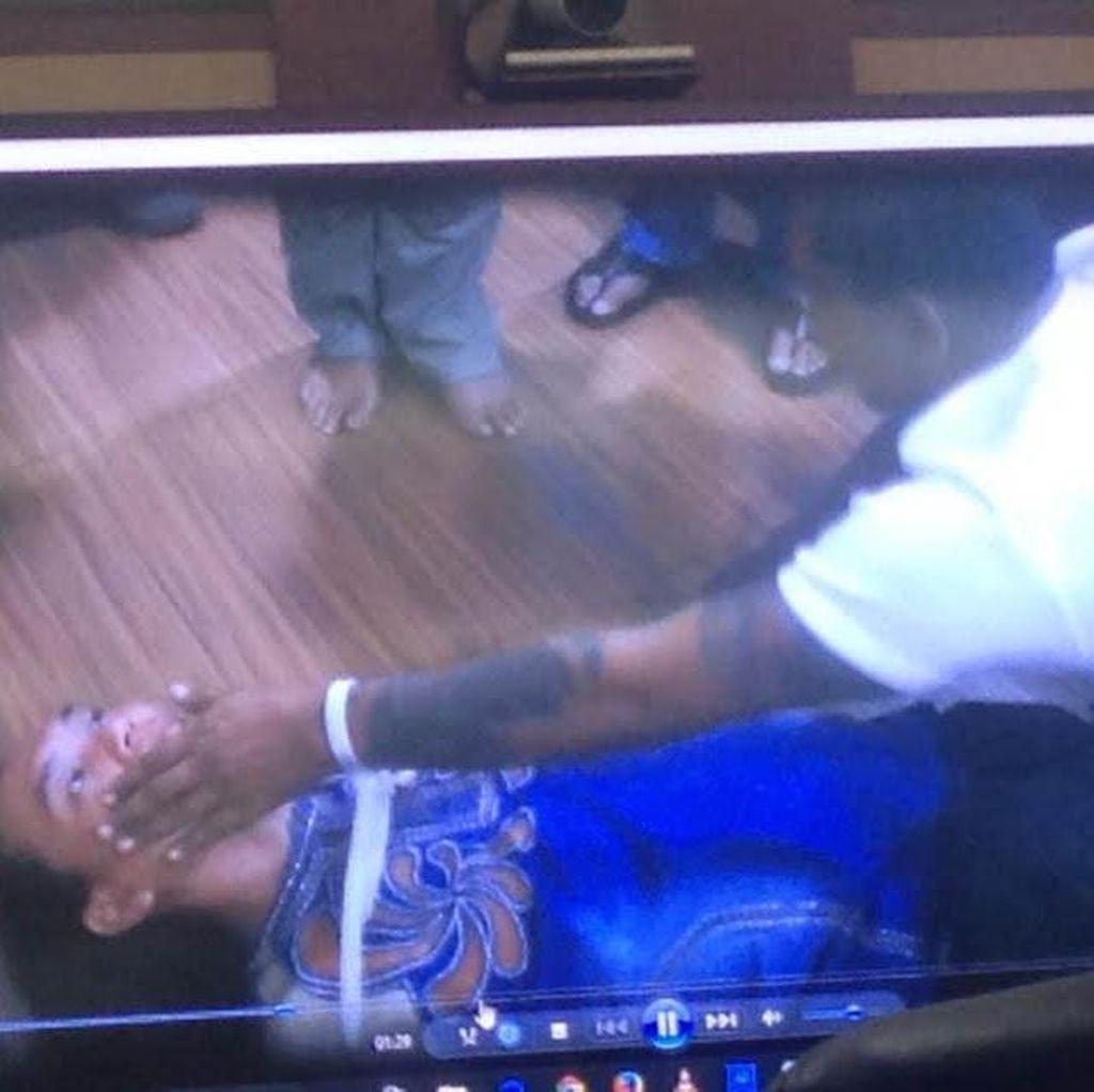 Ayah Korban Bocah Dalam Kardus: Agus Benar-benar Tega, Hukum Mati Saja