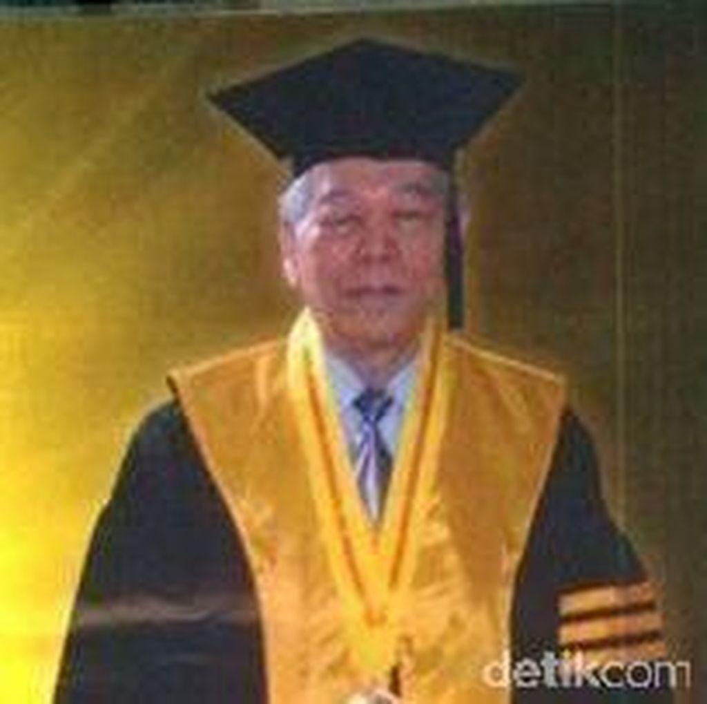 Sakit, Rektor Universitas Berkley Kembali Urung Diperiksa Bareskrim