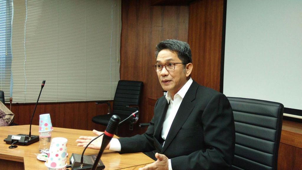 Cerita Dubes Yusron Soal Kekecewaan Jepang dan Hubungan dengan RI