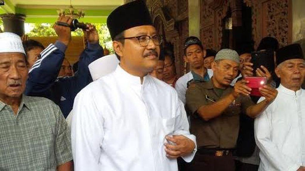 Wagub Jatim: Padepokan Dimas Kanjeng Lebih Baik Ditutup