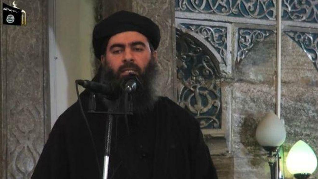 Serangan Udara Irak Tewaskan 8 Tokoh Senior ISIS, Al-Baghdadi Lolos