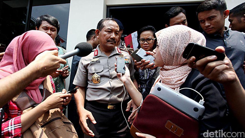 Kapolri Tak Persoalkan Perekaman Novanto-Freeport: Itu Bukan Penyadapan