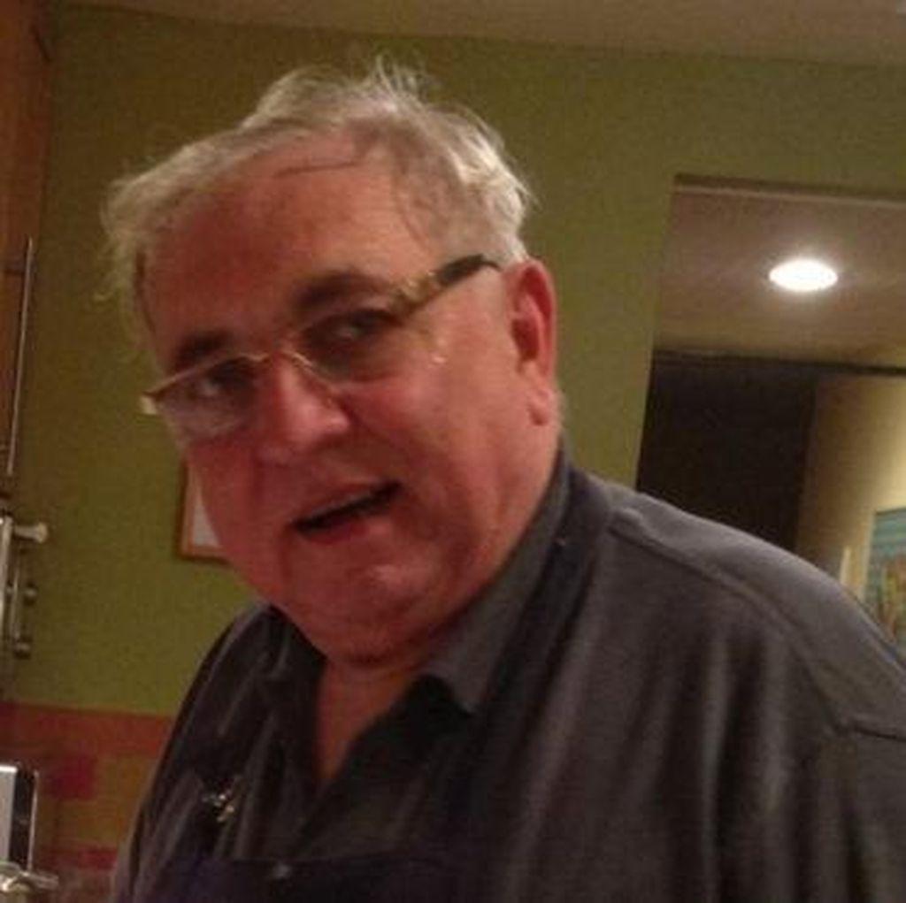 Kakek Inggris Terancam Hukuman Cambuk 350 Kali di Arab Saudi