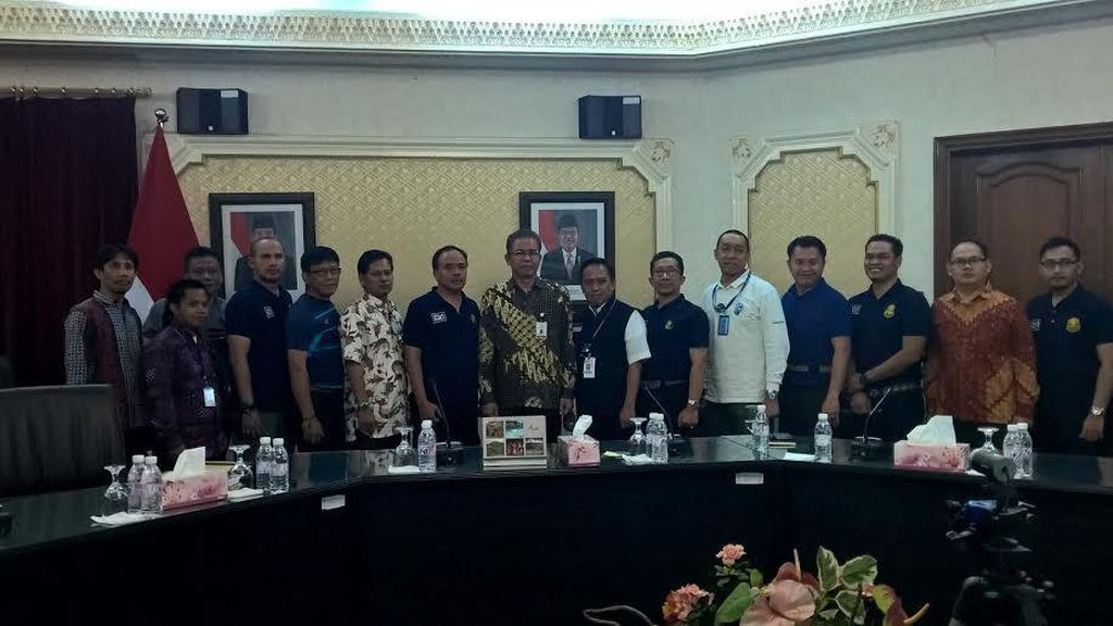 Tugas Identifikasi Korban Tragedi Mina Selesai, Tim DVI Kembali ke Indonesia