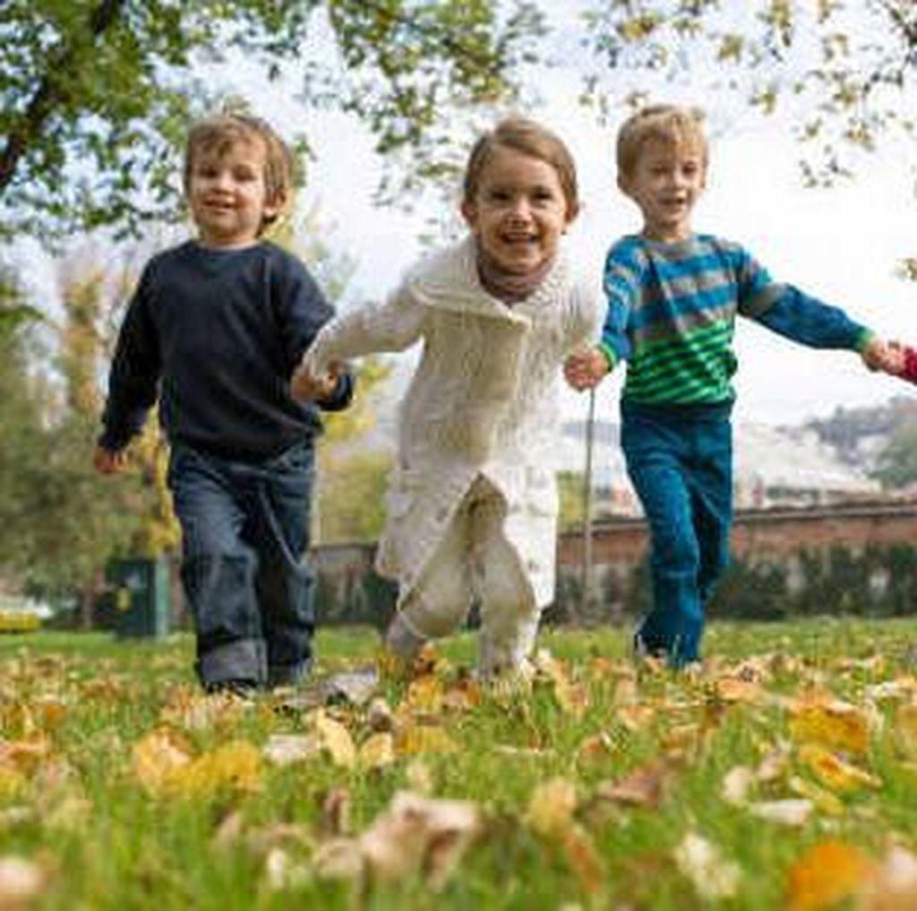 Dengan Pola Makan Tepat, Perkembangan Sosial Anak Jadi Mudah Terasah