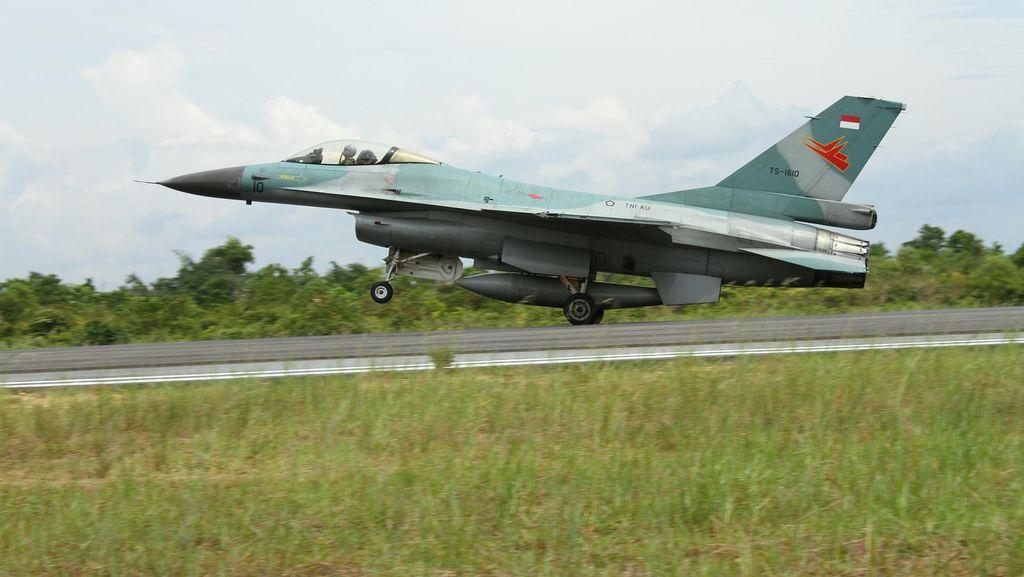 TNI AU Soal Sonic Boom di Solo dan Sekitarnya: Ada Latihan Penerbang Tempur