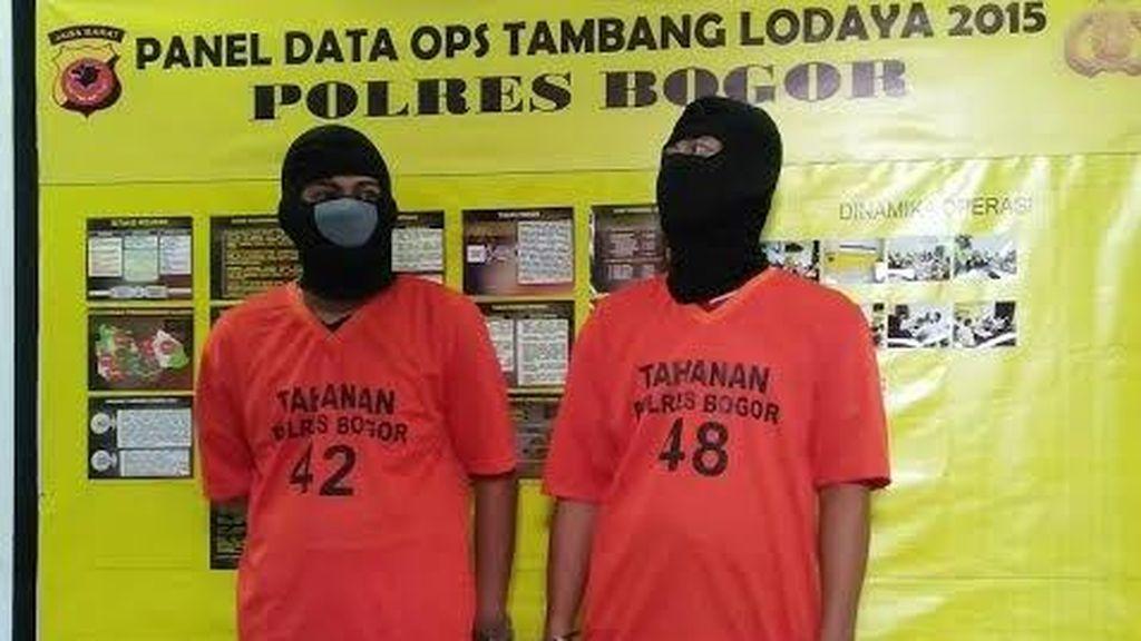 Diduga Bantu Gurandil, 2 Satpam yang Bertugas di Antam di Pongkor Dibekuk