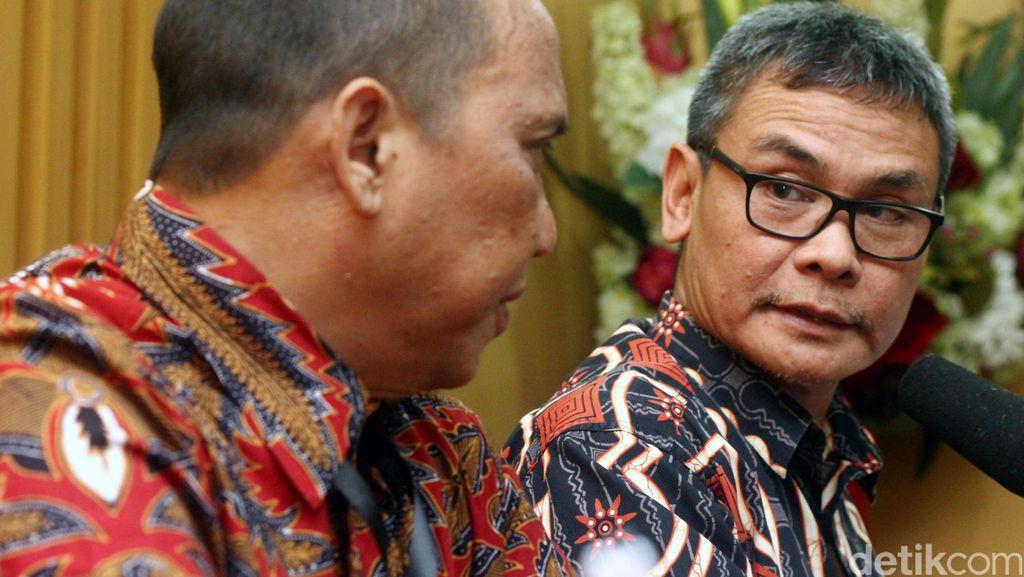 KPK: Pemberian Suap Ratusan Juta ke Anggota DPRD Banten Bukan yang Pertama