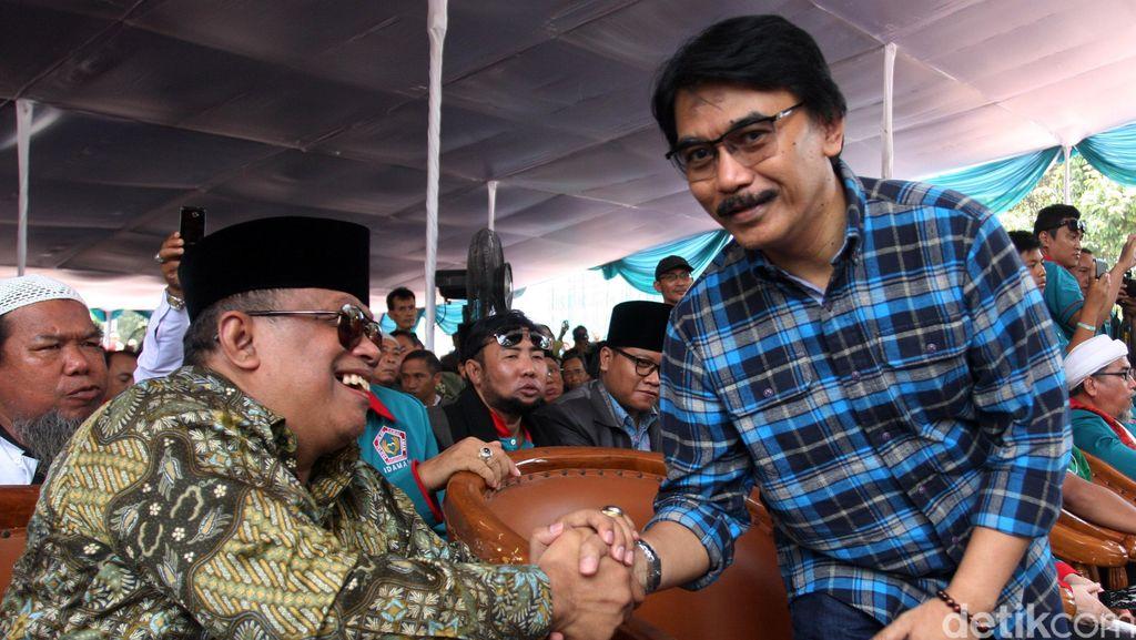 Ketua Pramuka Adhyaksa Dault Sesalkan Ada Kekerasan Saat Diksar di Makassar