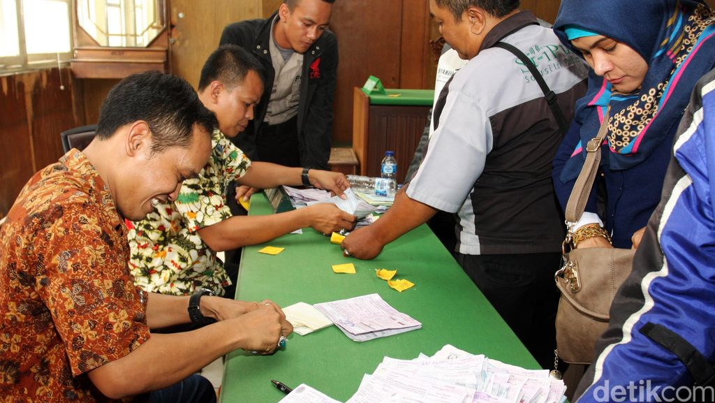 Hindari Calo Tilang, Mantan Ketua MA Usulkan Sidang Hari Sabtu-Minggu