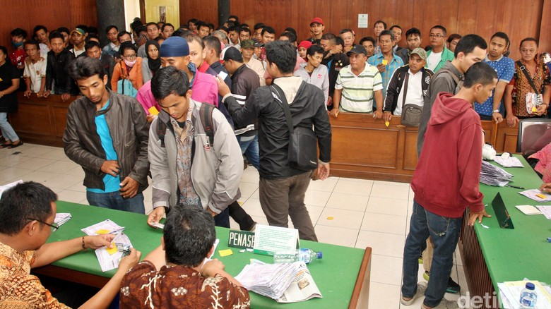 Pertama di Indonesia, Pembayaran Tilang Online Diberlakukan di Jakbar