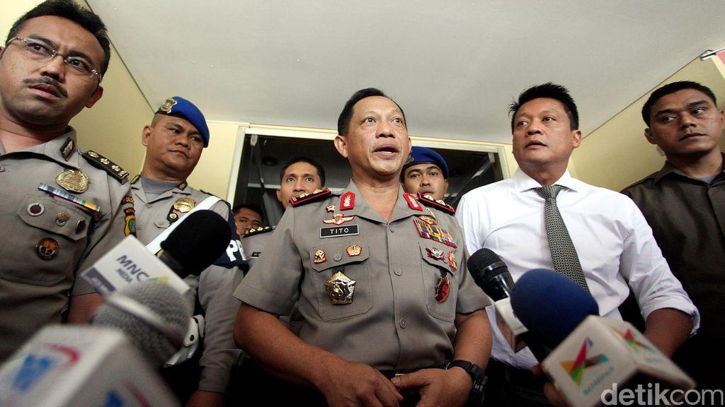 Ini Kata Kapolda Metro Soal 2 Anggota Polisi yang Dipukul Marinir di Bekasi
