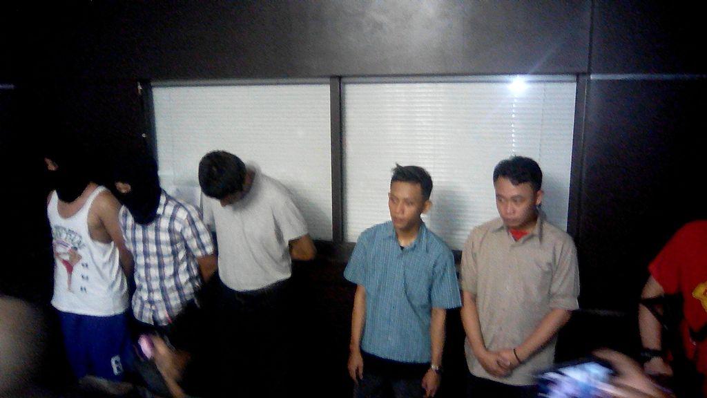 Sebelum Sekap Mahasiswi UI, Komplotan Pelaku Pernah Coba Culik Adik Korban